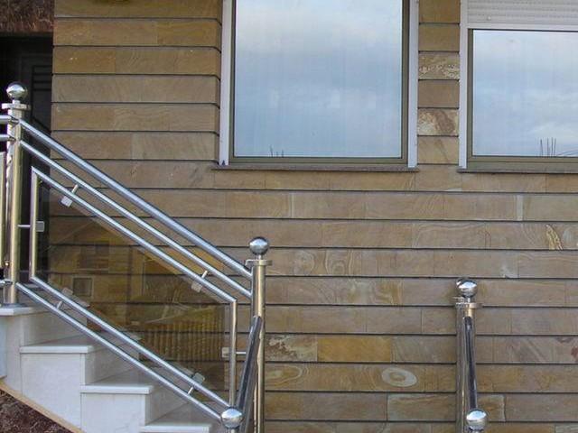 fasade kuce od prirodnog kamena