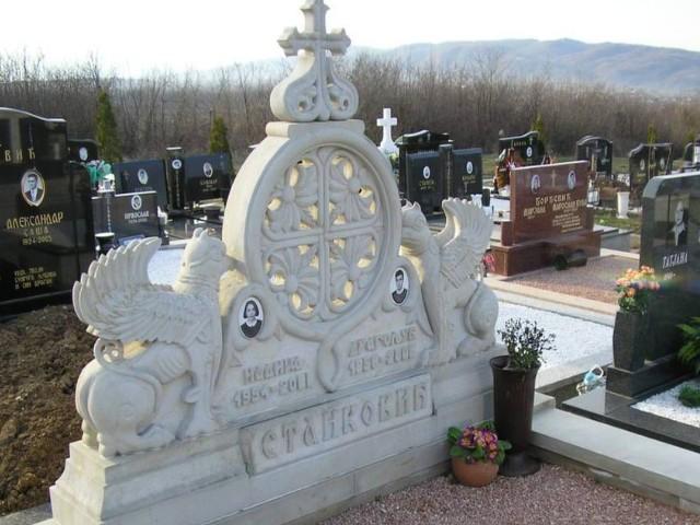spomenici prirodni kamen