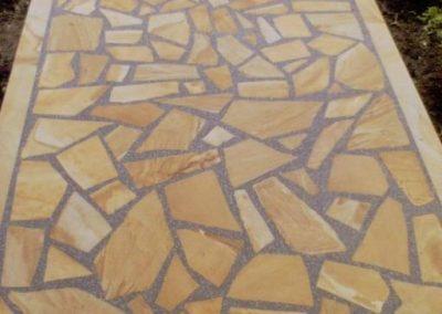 staze od prirodnog kamena 2