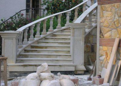stepenice kamene